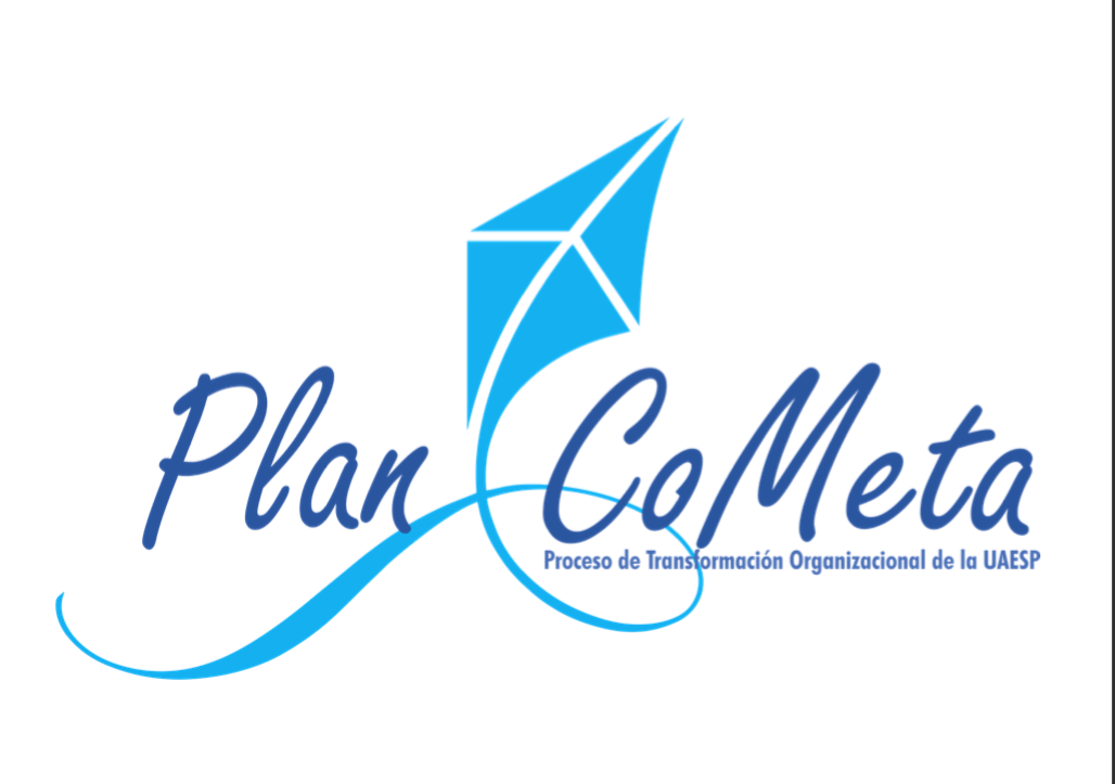 Plan cometa UAESP