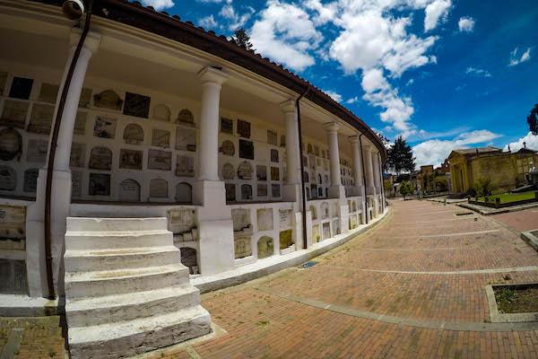 Comunicado No. 8 dirigido a la ciudadanía, usuarios y visitantes de los cementerios del Norte, Sur, Central y Parque Serafín
