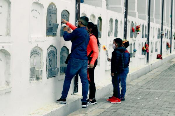 Conoce cómo acceder a los subsidios funerarios que otorga la UAESP