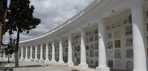 Plan de regularización y manejo Cementerio Distrital del Norte