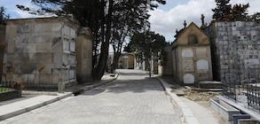 Plan de regularización y manejo Cementerio Distrital del Sur
