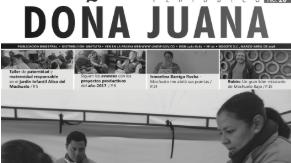 Periódico Doña Juana