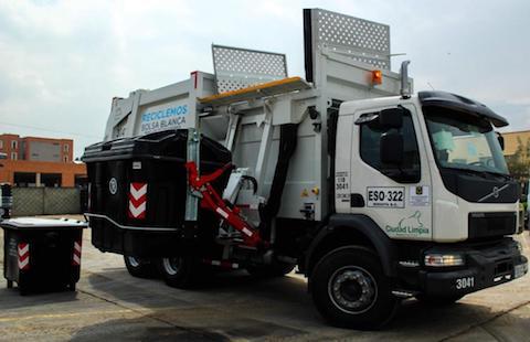 Bogotá le está cumpliendo al aseo y el reciclaje en el primer año del esquema de aseo