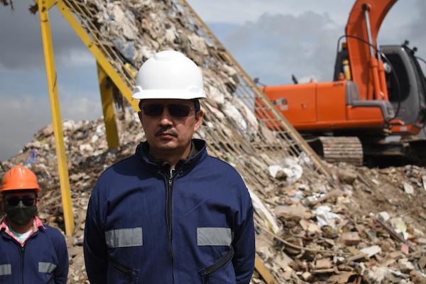 El Punto Limpio de la UAESP cumple seis meses de operación