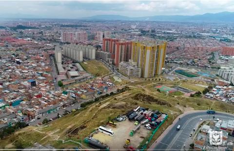 Un año del esquema de aseo de Bogotá ¡Así vamos!