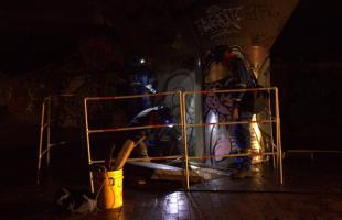 Ayúdanos a cuidar el alumbrado público de Bogotá