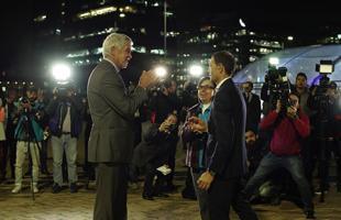 Alcaldía Peñalosa entregó 80.000 luminarias LED que modernizan el alumbrado público de Bogotá