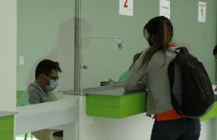 La UAESP abre al público la nueva Oficina de Atención al Ciudadano