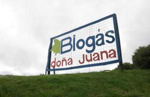 Biogás Doña Juana es finalista de los Premios Andesco a la Eficiencia Energética
