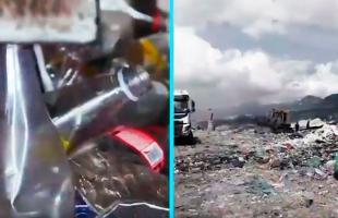 ¿Qué destino escogería usted para sus residuos?