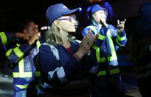Alcaldía de Bogotá le pone ritmo al reciclaje